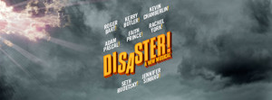 DISASTER! Finds Its Full Broadway Cast; Tony Nominee Manoel Felciano, Paul Castree & More Join!