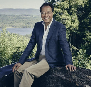 Yo-Yo Ma to Promote Artistic Development at Youth Music Culture Guangdong