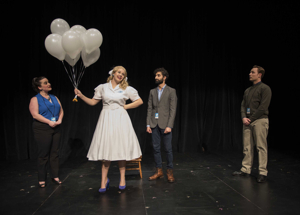 BWW Review: 2017 REP LAB EMERGES for Company's Ongoing Success