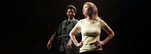 La MaMa Announces Talk Back Series for Catherine Filloux's KIDNAP ROAD