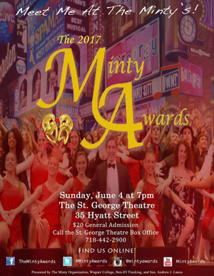 The Minty Awards, Honoring Catholic High School Musicals, Announce 2017 Nominees