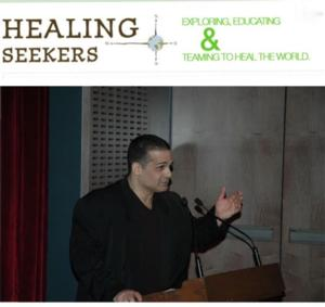 Healing Seekers Adds Expedition Congo for Education
