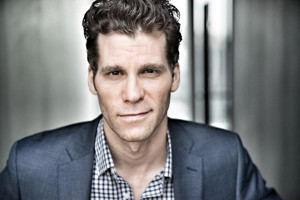 BEAUTIFUL's Josh Davis to Star in THE GOLD at NYMF