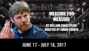 Simon Godwin's MEASURE FOR MEASURE Finds Full Company at TFANA
