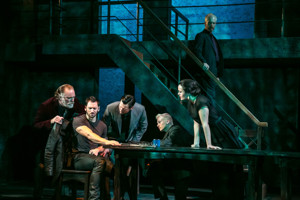 BWW Review:  RICHARD III at STNJ is Powerful and Enthralling