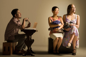 BWW Review: Mixed Blood Theatre's In-Your-Face New Play VIETGONE Beautifully Captures the Refugee Experience and Challenges the Audience's Perception of the Vietnam War