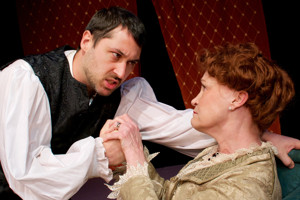 BWW Review: HAMLET - Redux In Rep With Rosencrantz And Guildenstern Are Dead At City Theatre