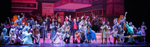 9th Annual Georgia High School Musical Theatre Awards – The Shuler Hensley Awards Announces Student Ensemble and STAR Council Members