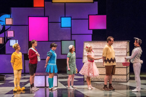 TUTS to Stage Regional Premiere of THE WORLD ACCORDING TO SNOOPY