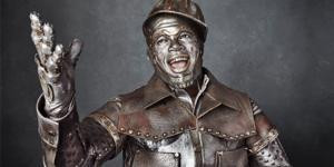 SCOOP: NBC's THE WIZ LIVE! Will Feature New Song by NE-YO, Plus Movie Tune for 'Scarecrow'