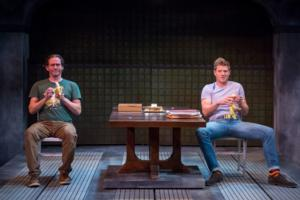 BWW Review: No Second String Players Here! Artists Rep Starts the Season Strong with THE UNDERSTUDY
