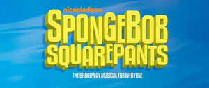 Breaking: SPONGEBOB SQUAREPANTS Will Open at the Palace Theatre This Fall!
