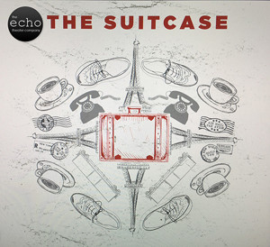 BWW Review: THE SUITCASE Centers on a Dream Held by Many Holocaust Survivors