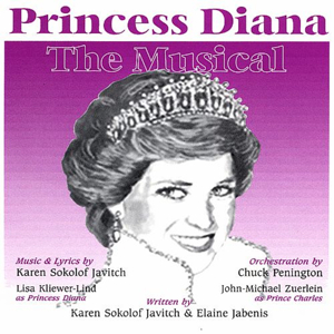 PRINCESS DIANA THE MUSICAL Continues National Run