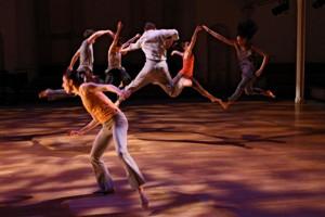 Janis Brenner & Dancers present New York Season 6/1