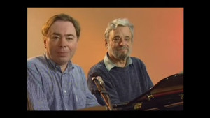 VIDEO: Happy Birthday Stephen Sondheim and Andrew Lloyd Webber