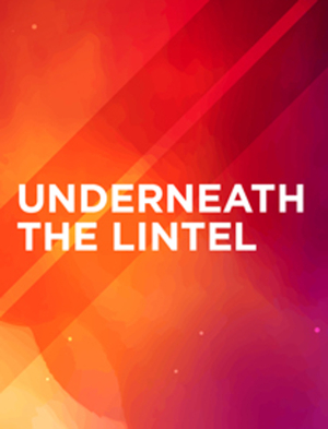 UNDERNEATH THE LINTEL Joins Geffen Playhouse's 2017-18 Season; Directors Announced!