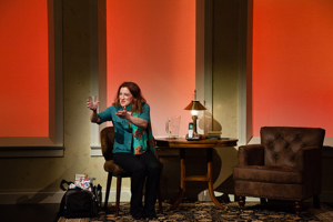BWW Review: MY 80-YEAR-OLD BOYFRIEND World Premiere at Merrimack Rep