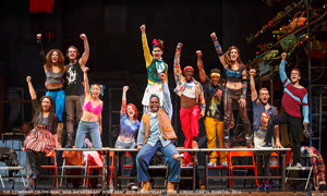 Performance Added to RENT 20th Anniversary Tour at PPAC