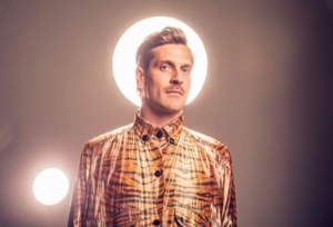 Touch Sensitive Returns with New Single 'Lay Down' + U.S. Tour Dates!