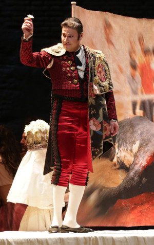 BWW Interview: As BOHEME's Marcello at the Met, Baritone Massimo Cavalletti Is the Real Deal