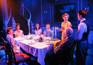 BWW Review: Bay Street's THE LAST NIGHT OF BALLYHOO