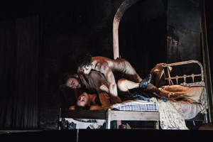 BWW Review: THERÈSE RAQUIN, Southwark Playhouse, 15 August 2016
