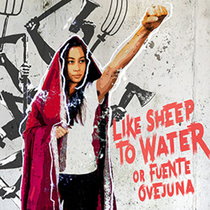 Trinity Rep Closes Season with  LIKE SHEEP TO WATER, OR FUENTE OVEJUNA