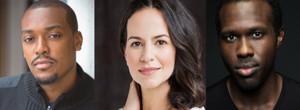 Breaking News: Joshua Henry, Mandy Gonzalez & Jonathan Kirkland Will Join HAMILTON in Chicago and Broadway!