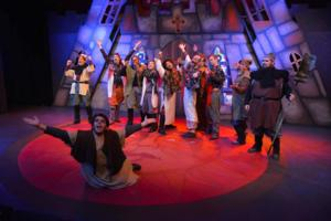 BWW Reviews: SPAMALOT at Playhouse Merced Full of Laughs