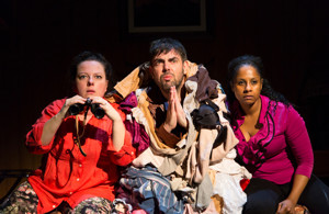 BWW Review: THE MERRY WIVES OF WINDSOR at TRT is Inventive and Fascinating