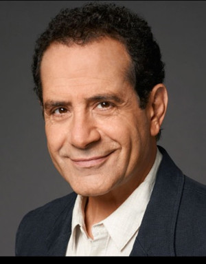 Exclusive Podcast: LITTLE KNOWN FACTS with Ilana Levine- featuring Tony Shalhoub