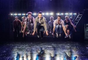 BWW Review: WEST SIDE STORY at Signature Theatre is Just Plain Extraordinary