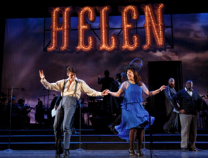 Review Roundup: Encores! THE GOLDEN APPLE