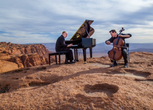 BWW Review: Phenomenal PIANO GUYS Bring Inspired Musicianship to the Ocean State