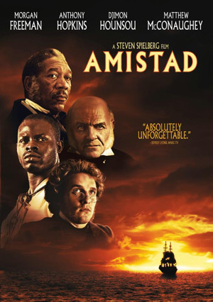 AMISTAD to Continue 'Moves That Matter' Series at The Granada Theatre