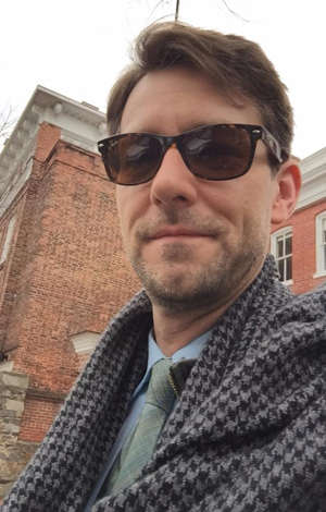 BWW Interview: Theatre Life with Sun King Davis