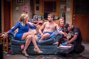 BWW Review: What TREVOR the Chimpanzee Teaches Us About Being Human, at Artists Rep