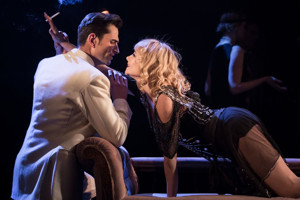 BWW Review: THE WILD PARTY, The Other Palace