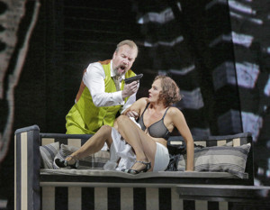 BWW Review: New York Opera in 2015 - Gifts that Keep on Giving