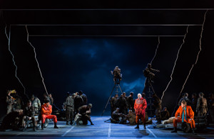 BWW Review: Stunning TWILIGHT OF THE GODS at the Washington National Opera