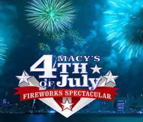 Lady Antebellum, Hailee Steinfeld & More to Perform on MACY'S 4TH OF JULY FIREWORKS SPECTACULAR on NBC