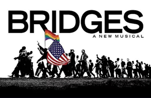 Cast Announced for New Civil Rights Musical BRIDGES at The TimesCenter