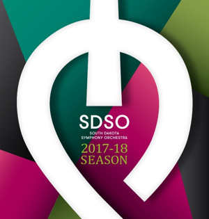 South Dakota Symphony Announces 2017-18 Season - Strauss Masterpieces, Video Games Live and More!