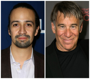 Lin-Manuel Miranda & More Receive Dramatists Guild of America Awards Today