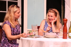 BWW Review: Brilliant Writing, Directing, and Acting Enhance the Pulitzer Prize-Winning DINNER WITH FRIENDS at Little Fish Theatre