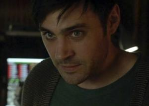 liam garrigan wife