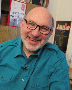 BWW Blog: Bob Marks - What to Expect at Your First Singing Lesson