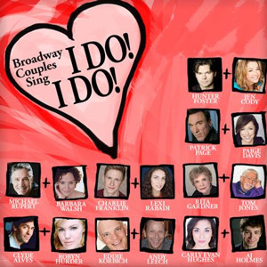 Broadway Couples & More to Celebrate Valentine's Day at Feinstein's/54 Below