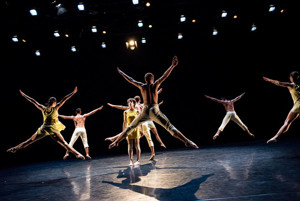 CUNY Dance Initiative Announces 2017-18 Residency Artists